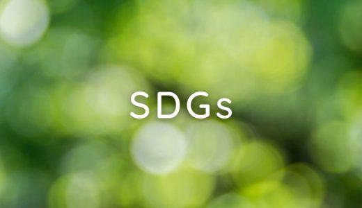 【小学生でもできる】誰でもかんたんに始められるSDGsへの取り組み