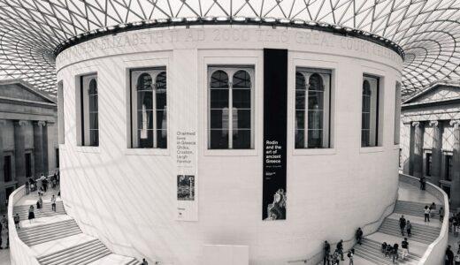 入館無料!ロンドンで訪れたい人気の博物館&美術館5選【大英博物館ほか】