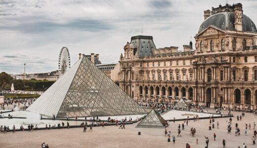 """""""芸術の都"""" パリで訪れたい人気の美術館5選【ルーヴル美術館ほか】"""