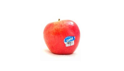 ニュージーランド産「JAZZりんご」は皮ごと食べてもOK?旬な時期は?