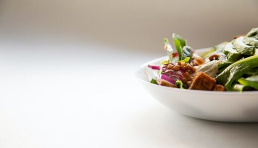 食べる順番で太りやすさが変わる⁈カギは「血糖値」にアリ
